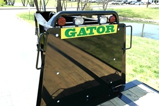 30K GOOSENECK TRAILER FOR SALE