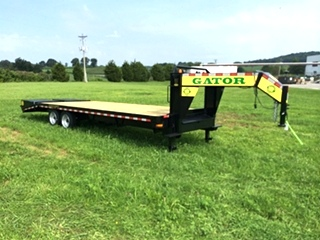 Gooseneck Trailer Sales In North Georgia