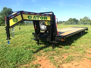 Gooseneck Trailer Sales